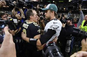 Eagles face tough offseason decisions, starting with Foles