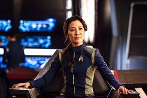 cbs all access to develop michelle yeoh-led 'star trek' standalone series