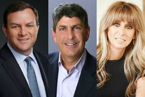 mark lazarus, jeff shell and bonnie hammer get new roles at nbcu as company preps streaming service