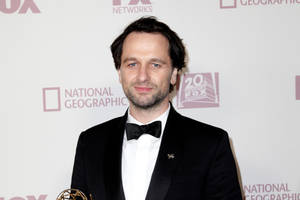 matthew rhys takes over title role from robert downey jr. in hbo's 'perry mason' limited series