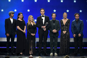 Ratings: 'Critics' Choice Awards' Rise 18 Percent in Viewers Over Last Year