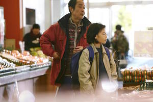 'shoplifters' takes home jury prize at palm springs international film festival