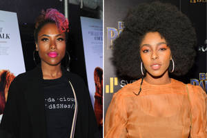 'twilight zone': dewanda wise and jessica williams become the latest to join jordan peele's reboot