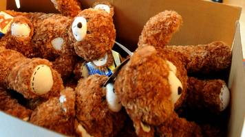 brexit knocks stuffing out of build-a-bear