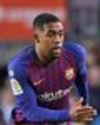 malcom to chelsea from barcelona in swap deal with willian would be exciting - pundit