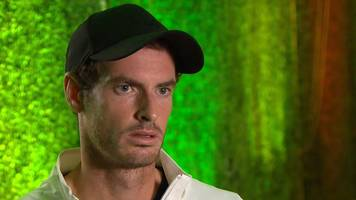 andy murray: another hip operation or retire after wimbledon?