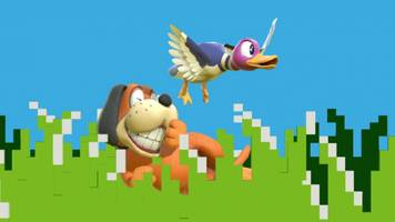 The Ultimate Super Smash Bros. Character Guide: Duck Hunt