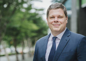 milbank adds leading energy and infrastructure partner with deep experience in south korea