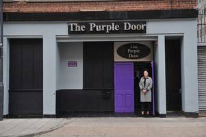all the very strict rules hull's only strip club must follow as purple door's licence renewed