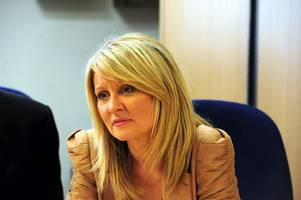 brexit row between ex-welfare secretary esther mcvey and hull mp breaks out on twitter