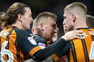 leeds united set for championship title with hull city odds tumbling - latest promotion odds