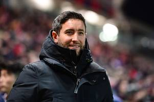 bristol city boss an outsider for the huddersfield town job, according to bookies