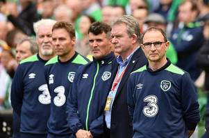 Nottingham Forest poised to appoint Martin O'Neill as new manager ahead of Bristol City game - reports