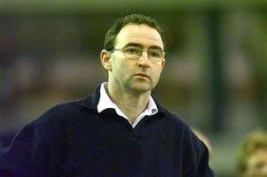 former leicester city manager martin o'neill to be named new nottingham forest boss
