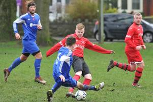 Coors round up as Wulstan, Wellington and Kidsgrove are among winners
