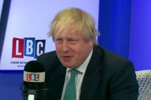 boris johnson reckons he knows more about car manufacturing than jaguar land rover ceo