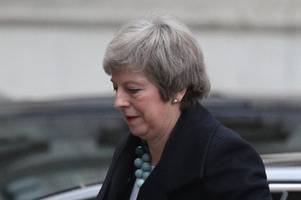 Theresa May's Brexit deal suffers another blow ahead of crucial vote