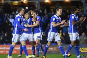 'it's looking likely they'll finish above villa' - the view on blues from middesbrough's media