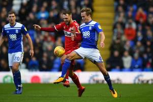 'that adams is some player' the middlesbrough verdict on birmingham city