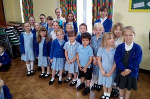 how this village primary school made a major ofsted turnaround
