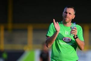 'they were fantastic' - boston united proved character in win over kidderminster, says craig elliott