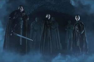release date and trailer revealed for the final series of game of thrones
