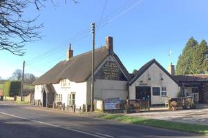 this landmark pub in somerset is up for auction