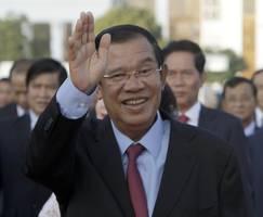 Cambodian Prime Minister holds opposition hostage over EU free trade agreement