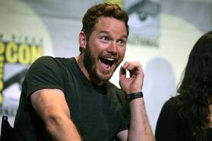 Chris Pratt engaged to Katherine Schwarzenegger after less than a year of dating
