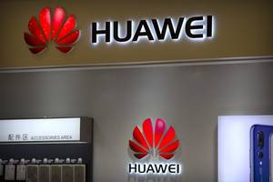 Poland 'must pay' for Huawei arrest: Chinese state-run daily