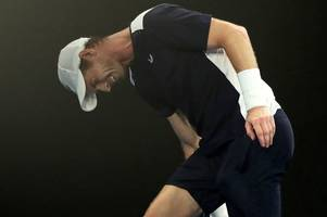 andy murray suffers heartbreaking defeat after near epic comeback