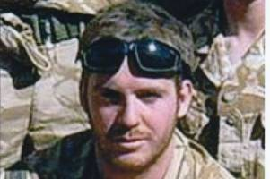 Family pride as new path named in memory of Royal Marine killed in Afghanistan