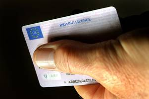 no-deal brexit could mean 1 million brits have to take a new driving test