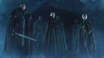Game of Thrones announces final season premiere date with new teaser trailer