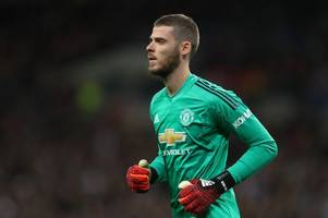 ex-tottenham ace points out what separates manchester united star david de gea from hugo lloris
