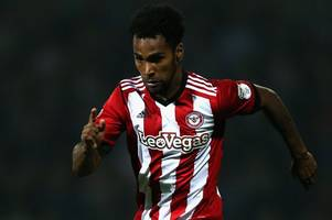 rico henry opens up on how much his first brentford goal meant after 14 months on the sidelines