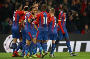 sakho, kaikai, riedewald: which crystal palace players would you keep or sell this month?