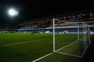 the date and time of qpr's rearranged championship clash with west brom