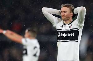 'we are in deep trouble' - andre schurrle admits worry over fulham's premier league future