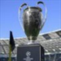 2019/20 Champions League match and draw calendar