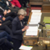 Gwynne Dyer: Game of chicken as May faces long odds