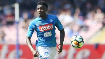 west ham linked with napoli midfielder amadou diawara as pedro obiang nears fiorentina move