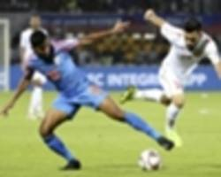 Asian Cup 2019: Familiar Failings - India succumb once again while playing for a draw
