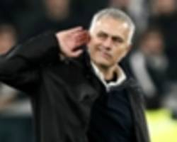 'it would be fantastic to have mourinho back' - la liga president welcomes real madrid rumours