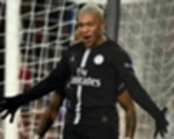 'mbappe can become the new pele!' - brazilian legend full of praise for psg star