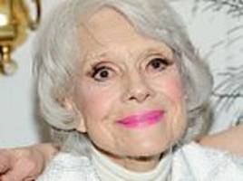 Broadway legend Carol Channing has died at the age of 97
