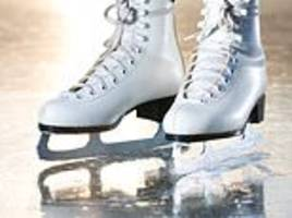 craig brown: now get your skates on for brexit on ice!