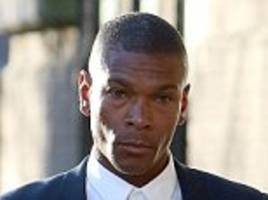 former everton striker marcus bent is declared bankrupt 'after owing millions in unpaid tax'