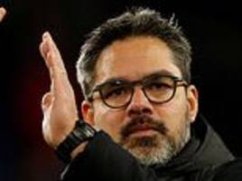 david wagner faces the music in emotional huddersfield farewell