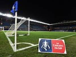 FA Cup third round replays LIVE – Blackburn vs Newcastle, Luton vs Sheffield Wednesday and more